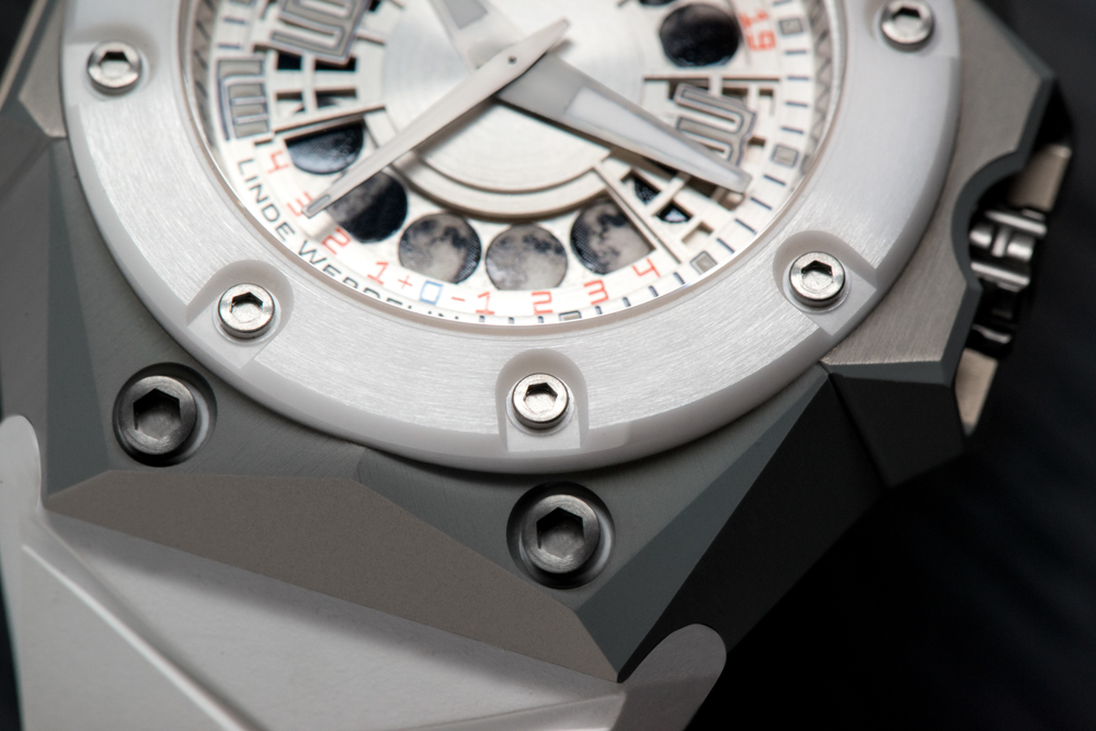 An even better moon phase than before. Linde Werdelin©