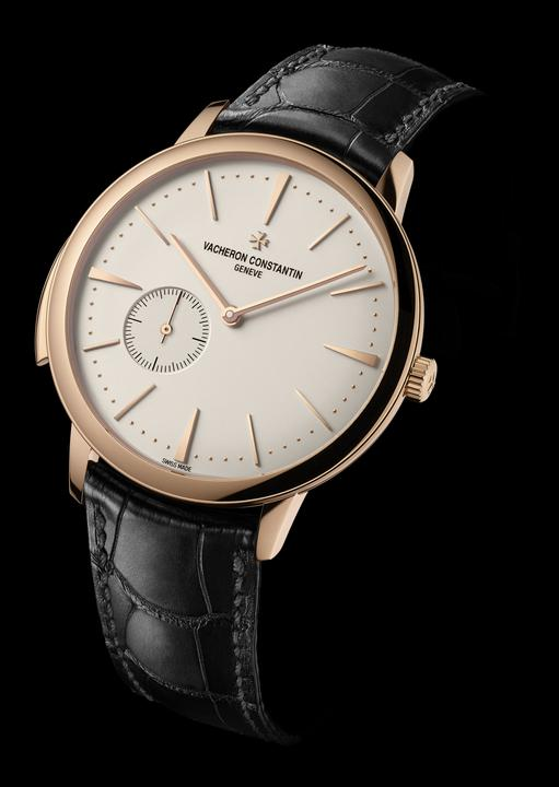Vacheron Constantin Patrimony Contemporaine Minute Repeater. Vacheron Constantin©